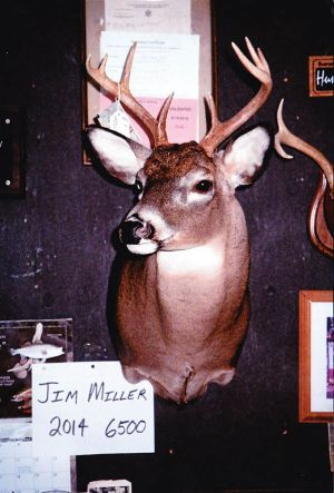Jim Miller 2014 6500